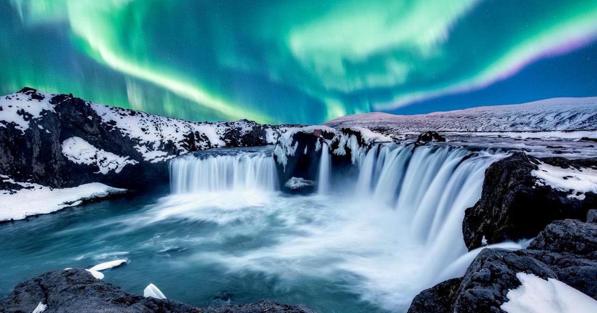 Islanda Dimensione Suono Soft - %