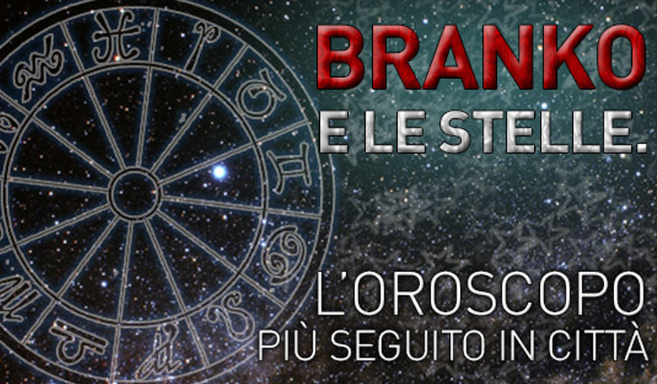 Branko home page