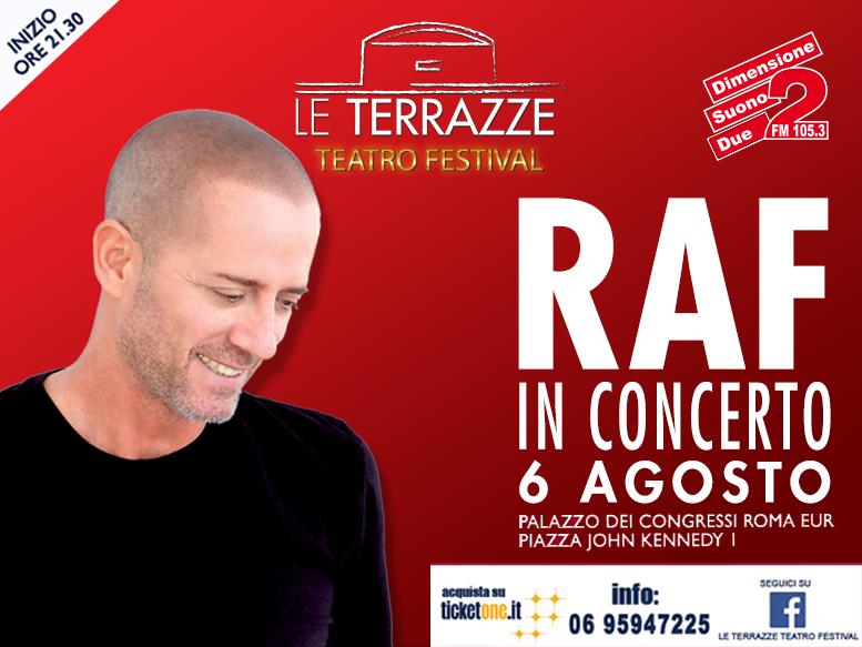 PRIMO FESTIVAL DEL TEATRO ROMA LE TERRAZZE RAF BANNER WEB 777X583