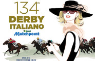 capannelle 134 derby