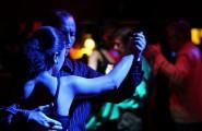 tango sul tevere